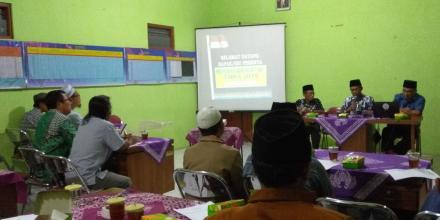 Pemerintah Desa Bangunjiwo sosialisasikan pelaksanaan Dana Desa Tahap I