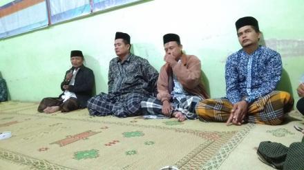 Doa dan Tahlil Desa Bangunjiwo