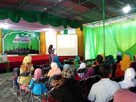 Pekan Terakhir Kampung Ramadhan Salakan 1440 H