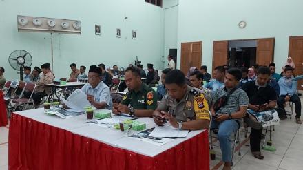Rapat Koordinasi Persiapan PODB 2019