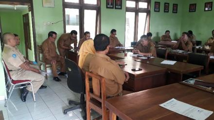 BKM Bangun Mandiri sosialisasikan persiapan pembentukan pengurus baru