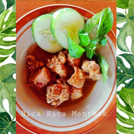 Menu Kuliner Kopi Sawah Kajigelem Bangunjiwo
