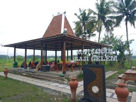 Pemerintah Kalurahan Bangunjiwo menyelenggarakan rapat koordinasi Guru PAUD dan TK