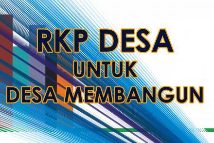 RKPDesa Bangunjiwo Tahun 2021