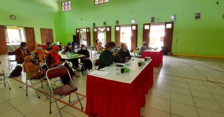 Pelaksanaan Kegiatan Technical Assistance Audit Sosial Pelaksanaan Pembangunan Desa
