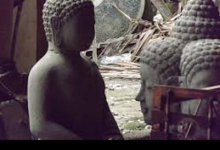 Patung Batu Lemahdadi